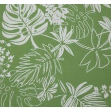 Lagoon Outdoor Fabric in Mangrove Fabric Traders