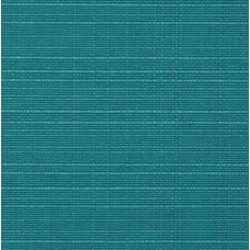 Solid Al Fresco Outdoor Fabric in Sunset Top Teal Fabric Traders