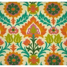 Santa Maria Mimosa Outdoor Fabric by Waverly Fabric Traders