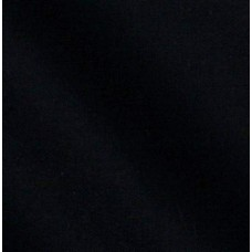 Broadcloth Cotton Couture Fabric in Black by Michael Miller Fabric Traders