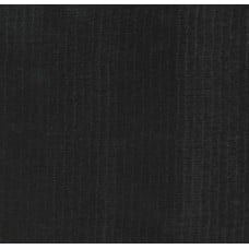 Mexican Oilcloth Laminated Fabric Solid Black Fabric Traders