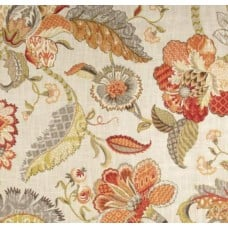 Finder s Keepers Slub Spice Home Decor Fabric Fabric Traders