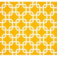 Gotchanow in Mustard Yellow Outdoor Fabric Fabric Traders