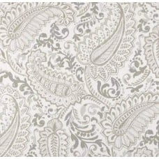 Shannon Home Decor Fabric in Ecru by Premier Prints Fabric Traders