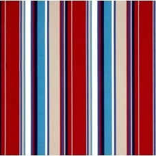 Covert Sailor Striped Indoor Outdoor Fabric Fabric Traders