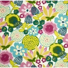 Darnay Very Berry Outdoor Fabric by Swavelle Mill Creek Fabric Traders