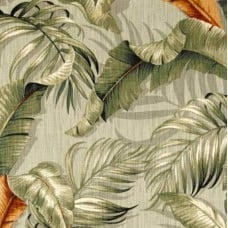 Palmiers Nutmeg Home Decor Fabric by Tommy Bahama Fabric Traders