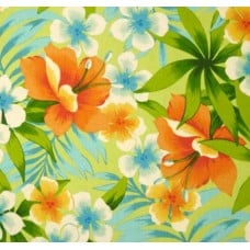 Sugar Beach Coral Reef by Tommy Bahama Fabric Traders