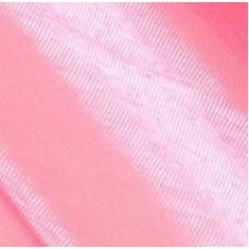 Shimmery Organza Apparel Fabric in Pink Fabric Traders