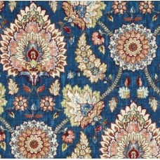 Clifton Hall Blend Home Decor Fabric in Gem By Waverly - REMNANT Fabric Traders