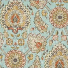 Clifton Hall Blend Home Decor Fabric in Opal By Waverly Fabric Traders
