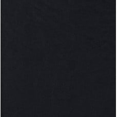 REMNANT - Vinyl Fabric Black (Remnant: 22cm x 135cm) Fabric Traders