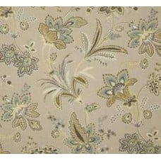 Barano in Bliss Cotton Home Decor Fabric by Waverly Fabric Traders