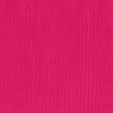 REMNANT - Corduroy Fabric in Hot Pink Fabric Traders