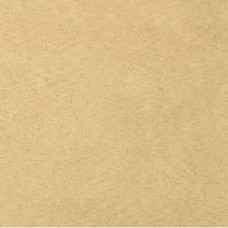 Faux Microsuede Fabric in Solid Buckwheat Fabric Traders