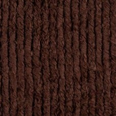 Thick Chenille Fabric in Husk Brown Fabric Traders