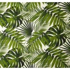 Tropica Home Decor Fabric in Natural Fabric Traders