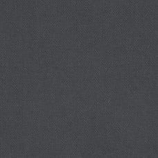 Canvas Home Decor Cotton Fabric in Steel Grey Fabric Traders