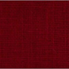 Burlap Fabric in Barn Red Fabric Traders