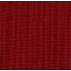 Burlap Fabric in Solid Red 152cm Wide Fabric Traders