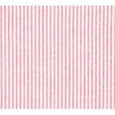 Seersucker Classic Cotton Fabric by Kaufman in Pink Fabric Traders