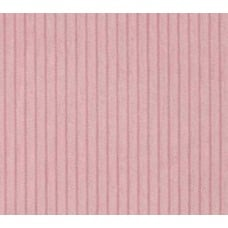 Corduroy Heavy Weight Fabric in Soft Pink Fabric Traders