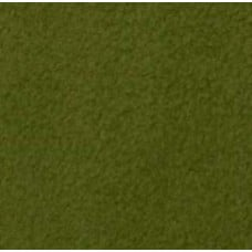 Polar Fleece Fabric in Solid Hunter Green Fabric Traders