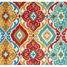 Fresca Polyester Outdoor Fabric Fiesta Fabric Traders