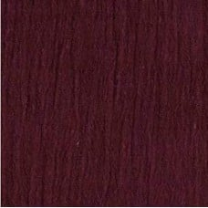 Lightweight Cotton Gauze Muslin Fabric in Burgundy Fabric Traders