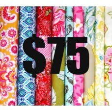 Gift Voucher75 Fabric Traders