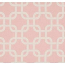 Gotchanow in Baby Soft Pink Cotton Home Decor Cotton Fabric Fabric Traders