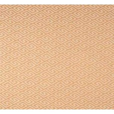 Pennline Upholstery in Ivory and Tangerine Home Decor Fabric Fabric Traders