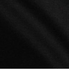 Black Blockout Curtain Lining Fabric Traders