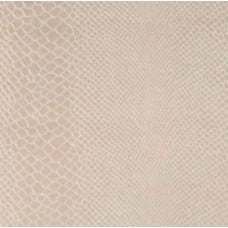 Faux Leather Lizard in Pearl Fabric Traders