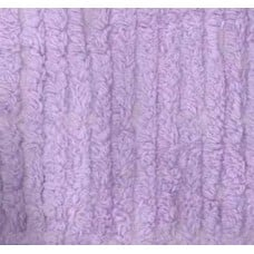 Thick Chenille in Lavender Fabric Traders