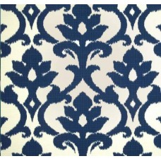 Basalto My Navy Dream Outdoor Fabric Fabric Traders