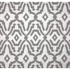 Chevelle Outdoor Fabric in Grey Fabric Traders