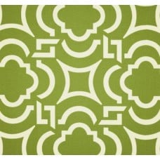 Cool Carmody in Kiwi Green Outdoor Fabric Fabric Traders