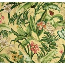Wailea Coast in Soleil Outdoor Fabric by Waverly Fabric Traders