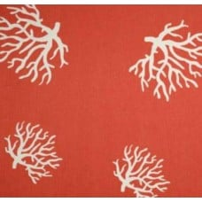 Asis Coral in Sienna Canyon Home Decor Cotton Fabric Fabric Traders