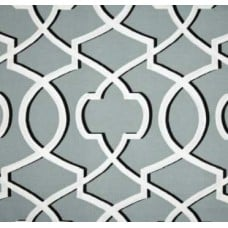 Tomorrow s Gate in Grey Home Decor Cotton Fabric Fabric Traders