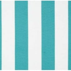 Wide Stripe in Ocean Outdoor Fabric Fabric Traders