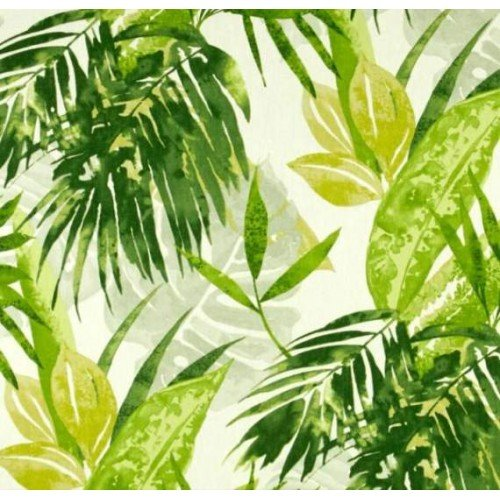 Solei Jungle Green Home Decor Fabric By Duralee | Fabric Traders