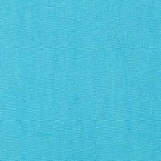 Dyed Solid Blue Cotton Duck Home Decor Fabric