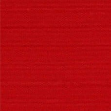 Dyed Solid Home Decor Cotton Fabric in Lipstick Red Fabric Traders