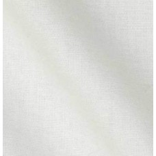 Home Decor Solid in White Cotton Fabric Fabric Traders