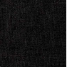 Home Decor Solid Upholstery Velvet Fabric Antique Black Fabric Traders