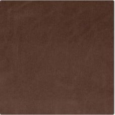 Home Decor Solid Upholstery Velvet Fabric Coffee Fabric Traders