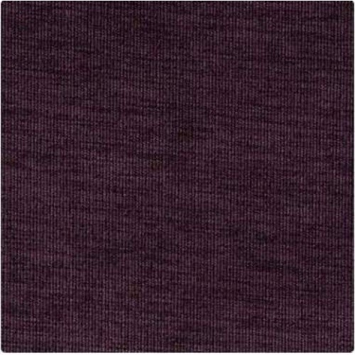 Home Decor Solid Upholstery Velvet Fabric Deep Purple Traders