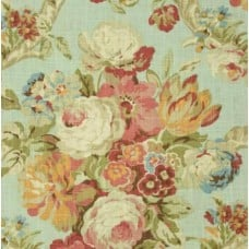 Spring Bling Vapor By Waverly Fabric Traders